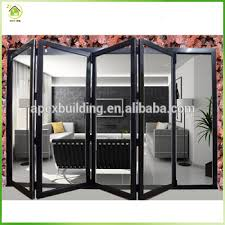 commercial exterior glass doors customized commercial exterior glass door doule glazing aluminum
