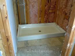 master bath remodel part 1