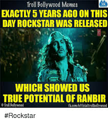 Bollywood Meme Generator - troll bollywood memes tb day rockstar was released which showed us