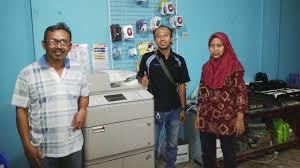 Mesin Fotokopi Rusak pengiriman penjualan mesin fotokopi bp atma sumedang jawa barat