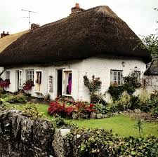 Thatched Cottage Ireland by Thatched Cottage In Adare Village About 25 Mins Drive From Our