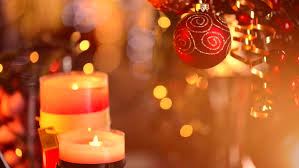 New Year Decoration Pics by Christmas And New Year Decoration Abstract Blurred Bokeh Holiday