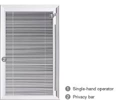 Patio Door Internal Blinds by Bpm Select The Premier Building Product Search Engine Internal