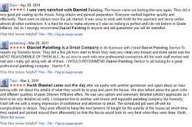 painting companies in orlando daniel painting service inc painter in orlando fl