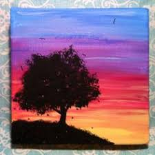 paintings to paint 12 canvas painting ideas you can easily diy painting