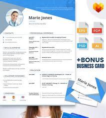 Medical Resume Templates Marie Jones Professional Nursing And Medical Resume Template 65233