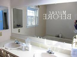 Large Bathroom Mirrors 100 Large Bathroom Mirrors Ideas Bathroom Bathroom Mirror
