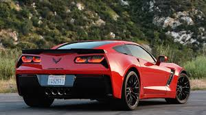 chevrolet z06 corvette 2017 chevrolet corvette z06 overheating fix on the way autoblog