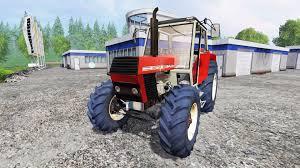 zetor 8011 for farming simulator 2015