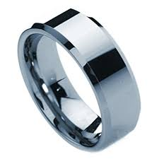mens rings uk tungsten rings for men size 8 9 10 11 12 13 tungsten