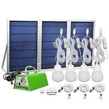 solar dc lighting system solar dc lighting system solar lighting system ensol energy