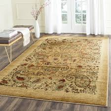 9 X 6 Area Rugs Amazon Com Safavieh Lyndhurst Collection Lnh224a Traditional