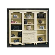 Harbor View Craft Armoire Harbor View Office Collection Shop Sauder Harbor View Furniture