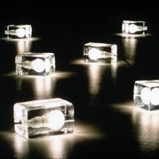 the block lamp led by design house stockholm