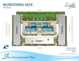 mall of asia floor plan light residences smdc condo for sale in edsa boni mrt station