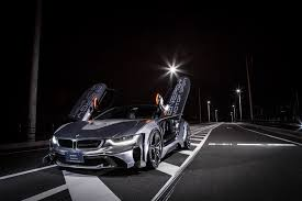 modified bmw i8 dub magazine energy motorsports u0027 evo bmw i8