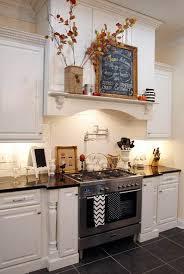 Kitchen Deco Ideas 35 Beautiful And Cozy Fall Kitchen Decor Ideas Family