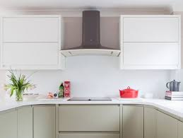 Kitchen Makeover Before And After - before and after beautiful kitchen makeover good homes magazine