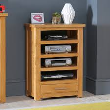london solid oak hideaway home office computer desk