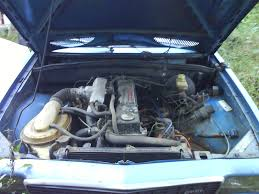 opel frontera engine opel rekord brief about model