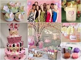 sweet 16 party themes sweet 16 party ideas hotref party gifts