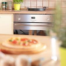 Stovetop Pizza Oven Ironate
