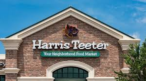meet the real harris teeter southern living