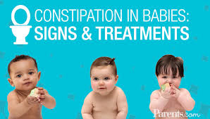 baby care health feeding safety tips parents constipation in babies signs and treatments