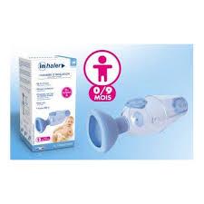 chambre d inhalation inhaler chambre d inhalation avec valves en silicone visiomed
