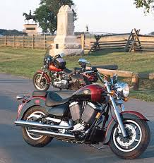 first road motorcycling the lincoln highway motorcycle cruiser