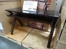 tresanti sit stand desk costco brilliant stunning costco desks for home office for a more