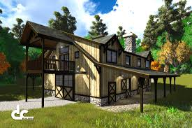 Pole Barn With Living Quarters Floor Plans by Horse Barn With Living Quarters Floor Plans Floor Decoration