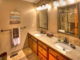 country tan full bathroom design ideas pictures zillow digs tags country bathroom with double sink undermount rain shower head