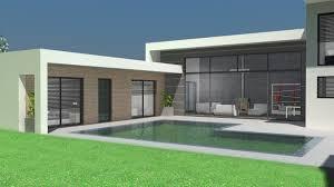 villa d architecte contemporaine http www scenario architecture com ma future maison