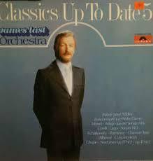 5 Up Photo Album James Last Orchestra Classics Up To Date Vol 5 Vinyl Lp