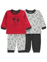 baby boys sleepsuits pyjamas george at asda