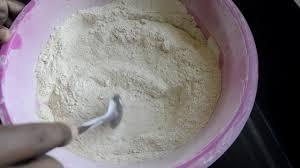 comment cuisiner du manioc farine de manioc ngano ya muhogo recette traditionnel comorien et