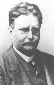 Otto Erich Hartleben (1864-1905) In dem Kreise der Journalisten, Theaterleute und Schriftsteller, die sich an den Abenden der Goethe-Feste, ... - Otto_Erich_Hartleben