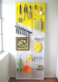 Kitchen Storage Room Design 15 Clever Diy Hanging Storage Solutions And Ideas
