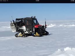honda 1000 pioneer 1000 with tracks u003d personal snowcat honda pioneer forum