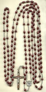 custom rosary rosaries 15 decade rosaries of
