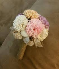 sola flowers diy sola flower bouquet