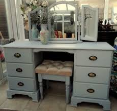 Shabby Chic Vanity Table Shabby Chic Dressing Table U0026 Mirror Www Chicmouldings Com My