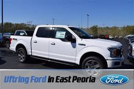 2018 ford f 150 xlt 0 oxford white crew cab pickup twin turbo