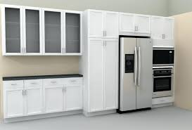 shallow depth storage cabinets the recessed shelves built between