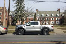 Ford Raptor Top Speed - the ford f 150 raptor is great u2014even if you never take it off road