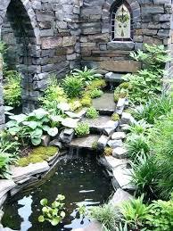 Container Water Garden Ideas Water Garden Idea Great Water Garden Design Garden Design A