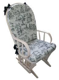 Childrens Rocking Chair Cushions Rocking Chair Slip Covers Design Home U0026 Interior Design