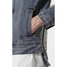American Flag Jeans Entree Ls Olympic Usa Flag Vintage Wash Denim Jacket U2013 Entree