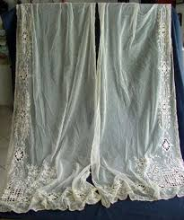 Antique Lace Curtains Antique Lace Curtains Home Design Ideas And Pictures